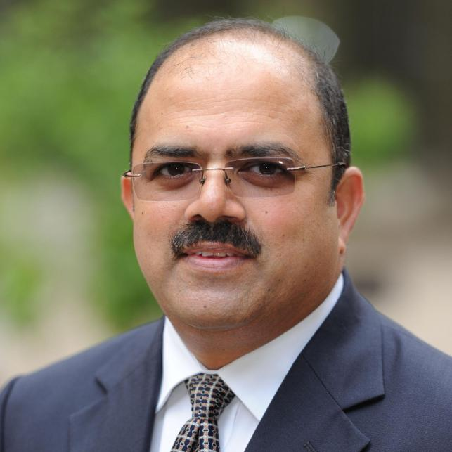 Vijay Oddiraju profile image