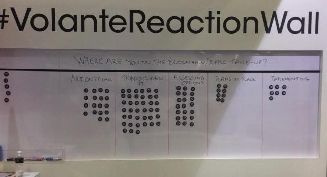 Volante reaction wall from SIBOS