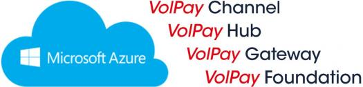 VolPay in the cloud