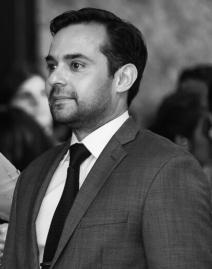 Open Vector's CEO Carlos Figueredo