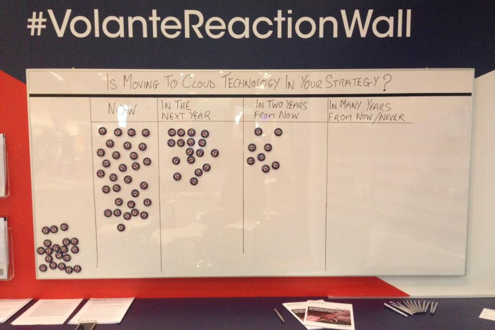 Reaction Wall 1