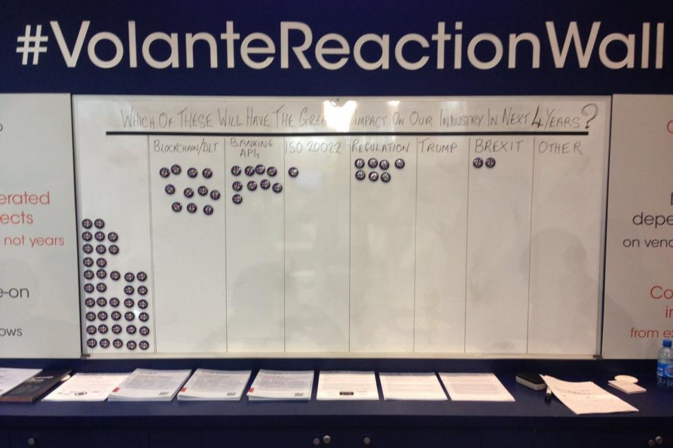 Reaction Wall 2